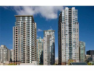 """Photo 20: 2504 977 MAINLAND Street in Vancouver: Yaletown Condo for sale in """"YALETOWN PARK III"""" (Vancouver West)  : MLS®# V1094535"""