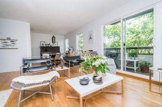 "Photo 5: 211 550 E 6TH Avenue in Vancouver: Mount Pleasant VE Condo for sale in ""Landmark Gardens"" (Vancouver East)  : MLS®# R2176148"
