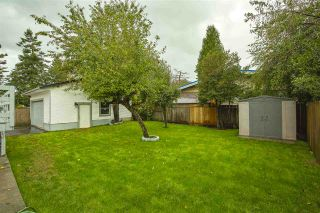 Photo 32: 9335 JACKSON Street in Chilliwack: Chilliwack N Yale-Well House for sale : MLS®# R2501495