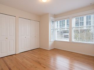 """Photo 9: PH4 380 W 10TH Avenue in Vancouver: Mount Pleasant VW Townhouse for sale in """"Turnbull's Watch"""" (Vancouver West)  : MLS®# V1053163"""