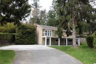 """Photo 1: 3637 202A Street in Langley: Brookswood Langley House for sale in """"Brookswood"""" : MLS®# R2260074"""