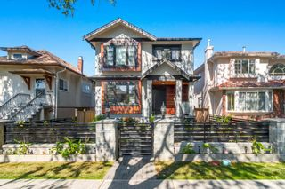 Main Photo: 1779 E 36TH Avenue in Vancouver: Victoria VE House for sale (Vancouver East)  : MLS®# R2614433
