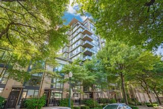 """Photo 2: 405 1650 W 7TH Avenue in Vancouver: Fairview VW Condo for sale in """"Virtu"""" (Vancouver West)  : MLS®# R2617360"""