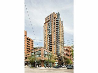 "Photo 11: 1603 1189 HOWE Street in Vancouver: Downtown VW Condo for sale in ""GENESIS"" (Vancouver West)  : MLS®# V1065396"