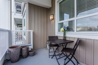 """Photo 14: 314 16388 64 Avenue in Surrey: Cloverdale BC Condo for sale in """"The Ridge at Bose Farms"""" (Cloverdale)  : MLS®# R2213779"""