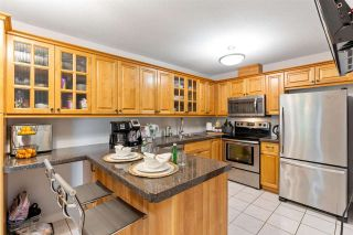 """Photo 14: 156 2721 ATLIN Place in Coquitlam: Coquitlam East Townhouse for sale in """"THE TERRACES"""" : MLS®# R2587837"""