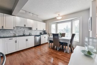 Photo 6: 5492 Patina Drive SW in Calgary: Patterson Row/Townhouse for sale : MLS®# A1093558
