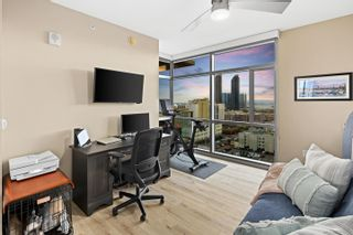 Photo 13: DOWNTOWN Condo for sale : 2 bedrooms : 800 The Mark #1409 in San Diego