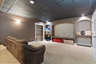Photo 38: 53 Hillsborough Drive: Rural Sturgeon County House for sale : MLS®# E4264367