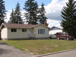 """Photo 1: 7629 KINGSLEY in Prince George: Lower College House for sale in """"LOWER COLLEGE HEIGHTS"""" (PG City South (Zone 74))  : MLS®# N212294"""