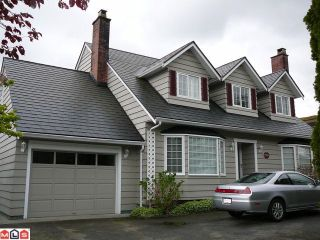 "Photo 1: 32964 12TH Avenue in Mission: Mission BC House for sale in ""Centennial Park"" : MLS®# F1211528"