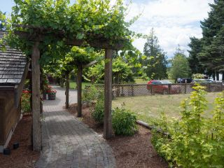 Photo 17: 840 Cherry Point Rd in COBBLE HILL: ML Cobble Hill Business for sale (Malahat & Area)  : MLS®# 843374