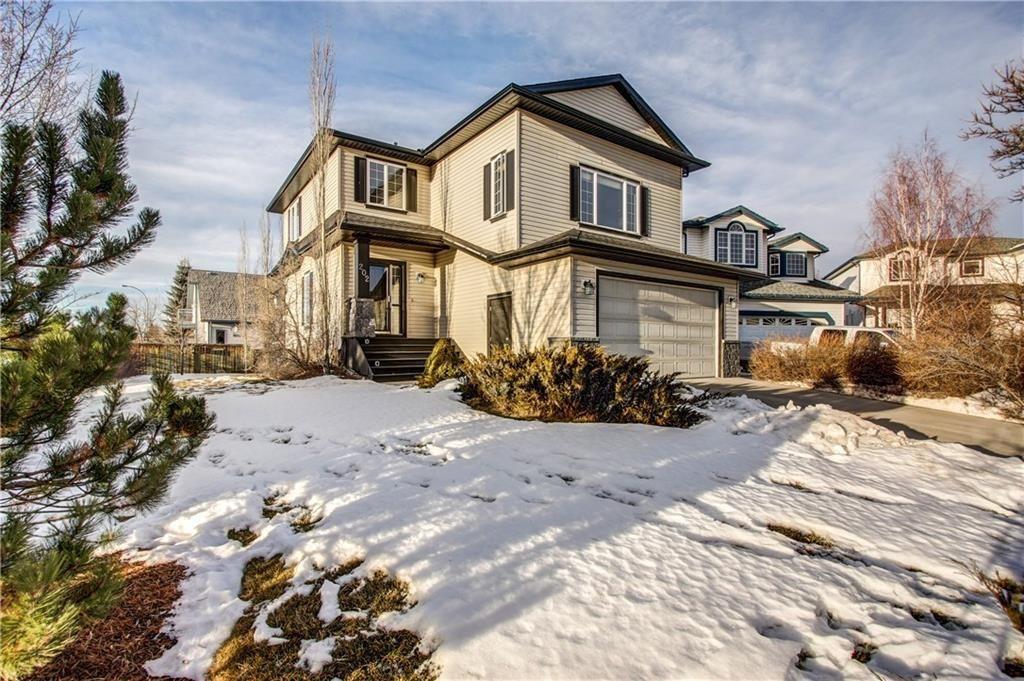 Main Photo: 202 WEST TERRACE Point(e): Cochrane House for sale : MLS®# C4164475