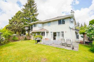 """Photo 40: 12428 63A Avenue in Surrey: Panorama Ridge House for sale in """"Boundary Park"""" : MLS®# R2577926"""