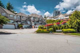 Main Photo: 20 72 JAMIESON Court in New Westminster: Fraserview NW Townhouse for sale : MLS®# R2583622