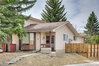 Main Photo: 1 Berkley Court NW in Calgary: Beddington Heights Semi Detached for sale : MLS®# A1101986