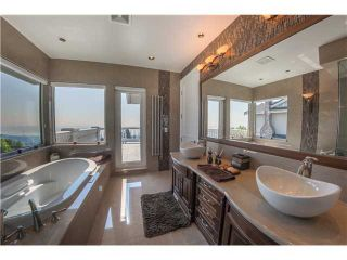 Photo 15: 1325 CAMRIDGE RD in West Vancouver: Chartwell House for sale : MLS®# V1039666
