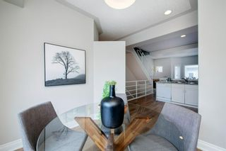Photo 8: 9 1720 11 Street SW in Calgary: Lower Mount Royal Row/Townhouse for sale : MLS®# A1140590