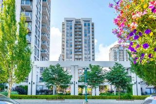 "Photo 6: 503 1185 THE HIGH Street in Coquitlam: North Coquitlam Condo for sale in ""CLAREMONT"" : MLS®# R2545628"