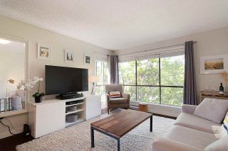 """Photo 1: 410 2920 ASH Street in Vancouver: Fairview VW Condo for sale in """"Ash Court"""" (Vancouver West)  : MLS®# R2191803"""