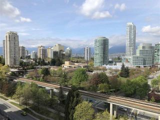 """Photo 3: 1208 6333 SILVER Avenue in Burnaby: Metrotown Condo for sale in """"SILVER"""" (Burnaby South)  : MLS®# R2381311"""