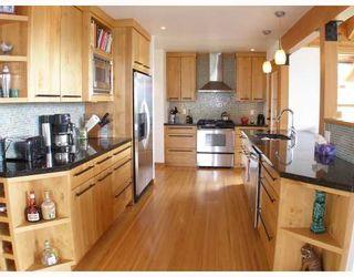 """Photo 3: 40269 AYR Drive in Squamish: Garibaldi Highlands House for sale in """"GARIBALDI HIGHLANDS"""" : MLS®# V776660"""