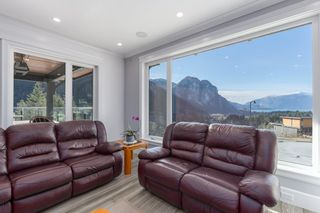 Photo 17: 38586 HIGH CREEK Drive in Squamish: Plateau House for sale : MLS®# R2541033