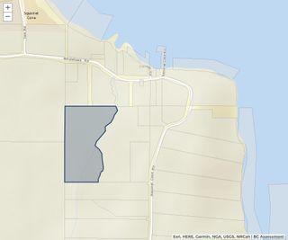 Photo 2: Lot 391 Redeel Rd in : Isl Cortes Island Land for sale (Islands)  : MLS®# 858172