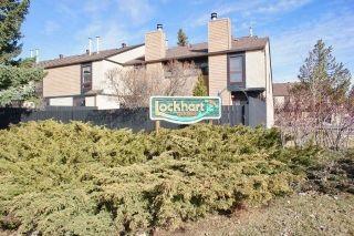 Photo 2: 12018 25 Avenue in Edmonton: Zone 16 Townhouse for sale : MLS®# E4245623