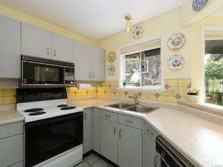 Photo 7: 2569 Kilgary Pl in : SE Cadboro Bay Row/Townhouse for sale (Saanich East)  : MLS®# 866339