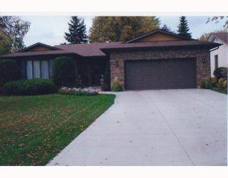 Main Photo: 6 HOOPER Place in WINNIPEG: North Kildonan Residential for sale (North East Winnipeg)  : MLS®# 2903196