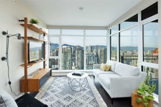 Photo 14: 3705 1372 SEYMOUR Street in Vancouver: Downtown VW Condo for sale (Vancouver West)  : MLS®# R2561262