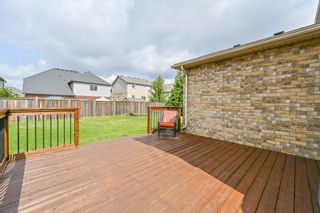 Photo 44: 36 McQueen Drive in Brant: House for sale : MLS®# H4063243