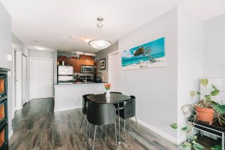 """Photo 6: 305 415 E COLUMBIA Street in New Westminster: Sapperton Condo for sale in """"San Marino"""" : MLS®# R2568434"""