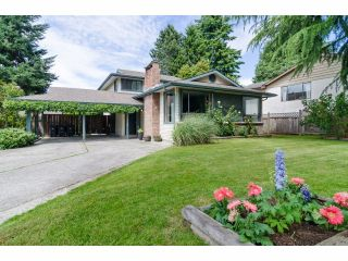 Photo 1: 12765 26B Avenue in Surrey: Crescent Bch Ocean Pk. House for sale (South Surrey White Rock)  : MLS®# F1415859