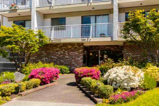Photo 19: 101 306 W 1ST STREET in North Vancouver: Lower Lonsdale Condo for sale : MLS®# R2582715