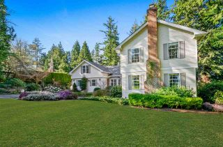 Photo 1: 13451 27 Avenue in Surrey: Elgin Chantrell House for sale (South Surrey White Rock)  : MLS®# R2573801