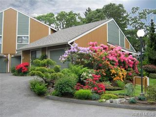 Photo 18: 12 4041 Saanich Rd in VICTORIA: SE High Quadra Row/Townhouse for sale (Saanich East)  : MLS®# 645762