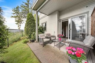 Photo 29: 94 35287 OLD YALE Road in Abbotsford: Abbotsford East Townhouse for sale : MLS®# R2588221