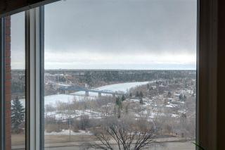 Photo 17: 706 9020 JASPER Avenue in Edmonton: Zone 13 Condo for sale : MLS®# E4231651