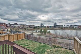 Photo 10: 1023 Leger Way in Milton: Willmont House (2-Storey) for sale : MLS®# W3183691