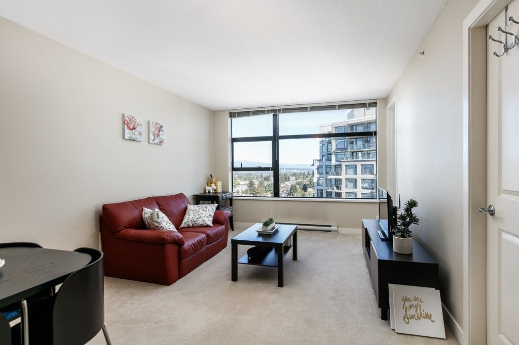 Photo 2: Photos: #2001-5380 OBEN ST in VANCOUVER: Collingwood VE Condo for sale (Vancouver East)  : MLS®# R2106911