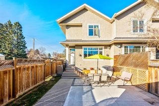 Photo 30: 1920 11 Street NW in Calgary: Capitol Hill Semi Detached for sale : MLS®# A1154294