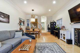 Photo 4: 5496 NORFOLK ST Street in Burnaby: Central BN 1/2 Duplex for sale (Burnaby North)  : MLS®# R2549927