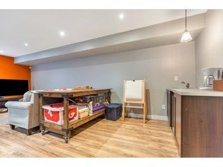 """Photo 26: 21008 80 Avenue in Langley: Willoughby Heights Condo for sale in """"KINGSBURY AT YORKSON SOUTH"""" : MLS®# R2562245"""