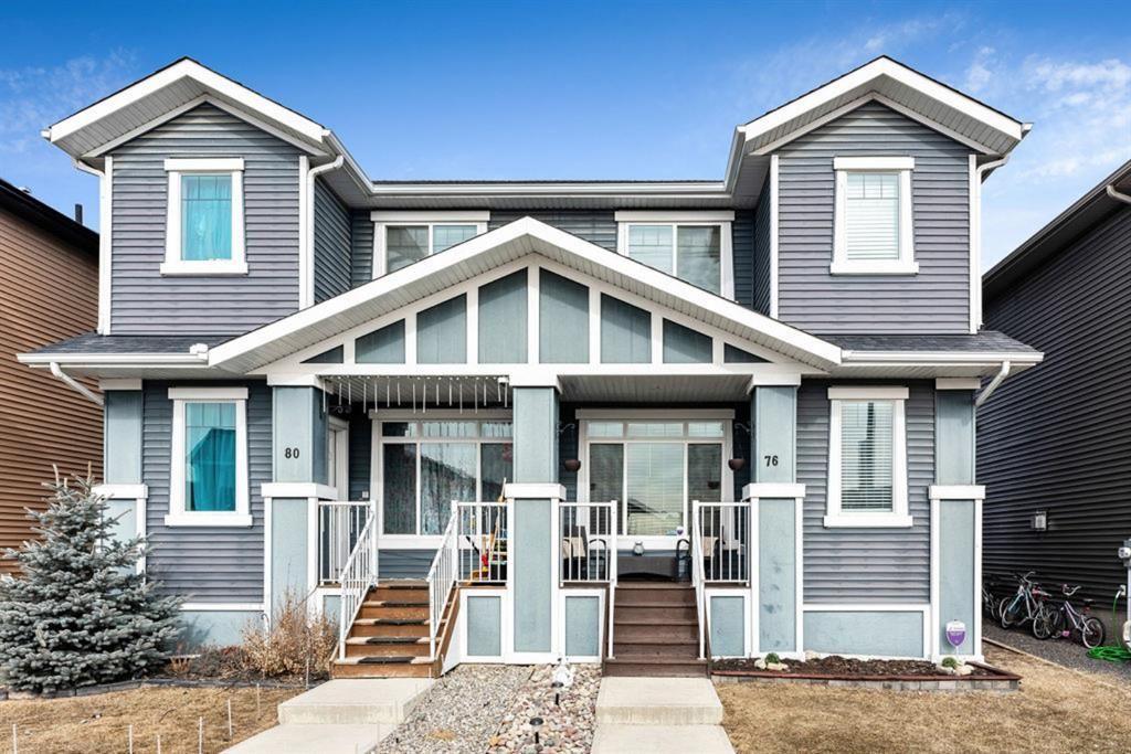 Fully finished unit across the street from K-8 Fireside School! Sit & enjoy your covered deck rain or shine!