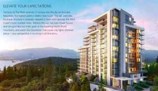 Main Photo: 603 8940 UNIVERSITY Crescent in Burnaby: Simon Fraser Univer. Condo for sale (Burnaby North)  : MLS®# R2540528