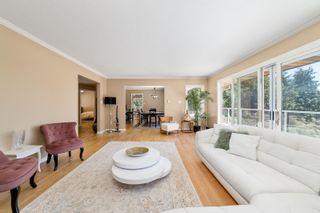 "Photo 6: 4726 RUTLAND Road in West Vancouver: Caulfeild House for sale in ""CAULFEILD"" : MLS®# R2623395"