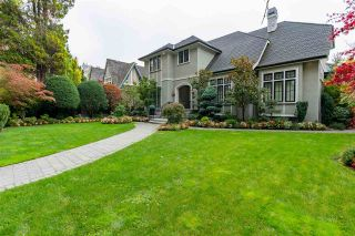 Photo 1: 1376 W 26TH Avenue in Vancouver: Shaughnessy House for sale (Vancouver West)  : MLS®# R2508211