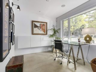 """Photo 16: 1887 W 2ND Avenue in Vancouver: Kitsilano Townhouse for sale in """"Blanc"""" (Vancouver West)  : MLS®# R2164681"""